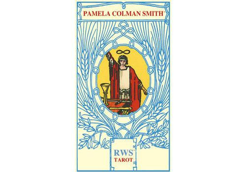 Lo Scarabeo Pamela Colman Smith ( Rider Waite)  - RWS Tarot