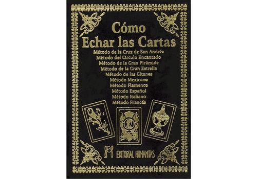 Editorial Humanitas Como Echar Las Cartas - Spanish Manual