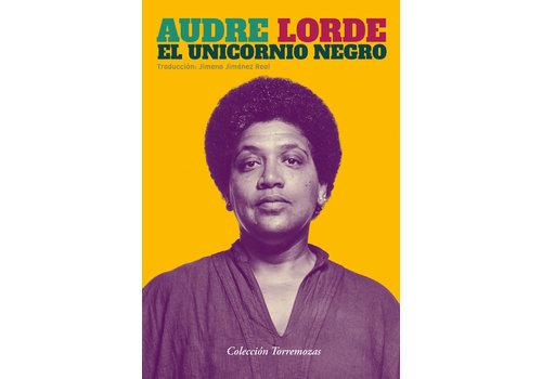 Random House Audre Lorde - El Unicornio Negro - Bilingual Edition