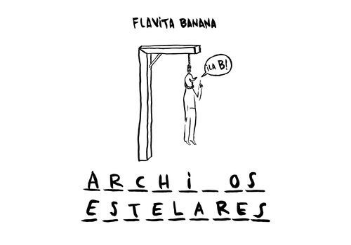 Astiberri Flavita Banana - Archivos Estelares