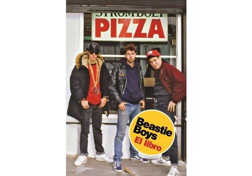 Reservoir Books Beastie Boys - El libro - Spanish