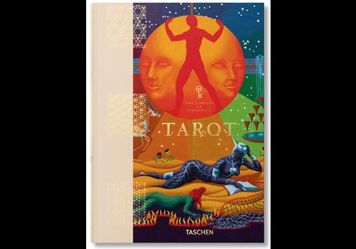 Taschen The Library of Esoteric Tarot - Taschen