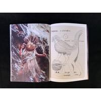 Riaq Miuq - OMGRA - Fanzine