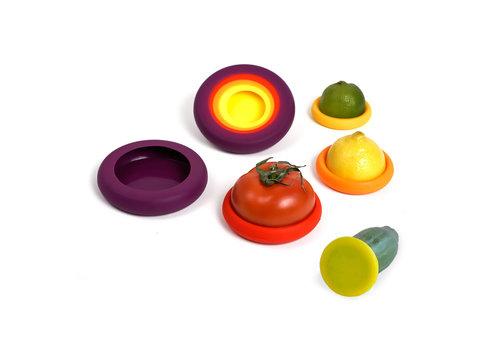 Food Huggers Food Huggers - Set of 5
