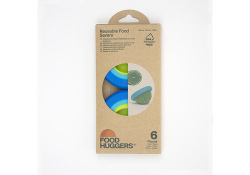 Food Huggers Food Huggers - Set of 6