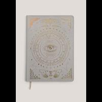Magic of I - Vegan Leather Pocket Journal
