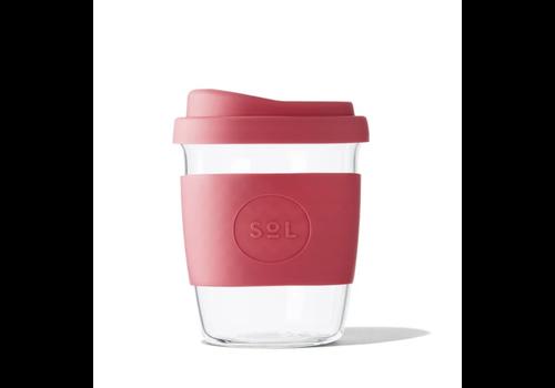 SoL Cups SoL Cups - Basalt Black - Vaso Reutilizable de 235ml