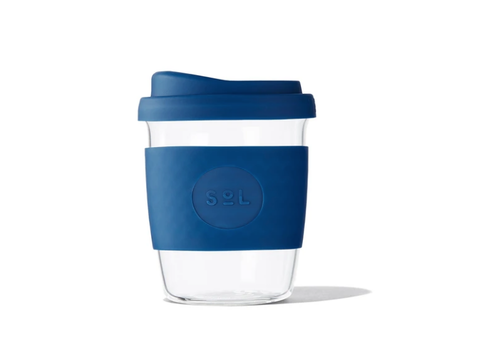 SoL Cups SoL Cups - Winter Bondi Blue - Vaso Reutilizable de 235ml