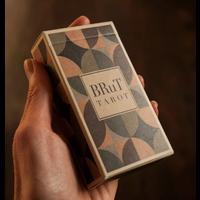 Uusi - Brut Tarot