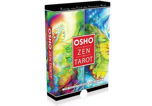 Gaia Ediciones Osho Zen - Tarot - Spanish Version