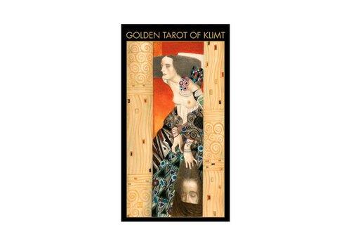 Llewellyn Golden Klimt Tarot - Atanas Atanassov