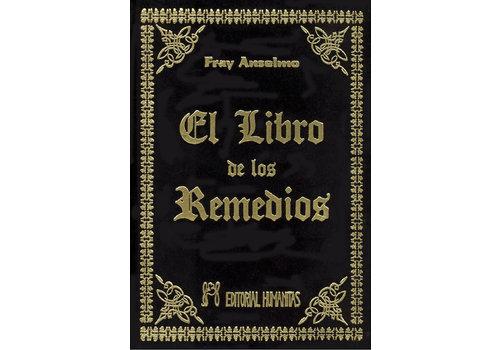 Editorial Humanitas Fray Anselmo - El libro de los remedios