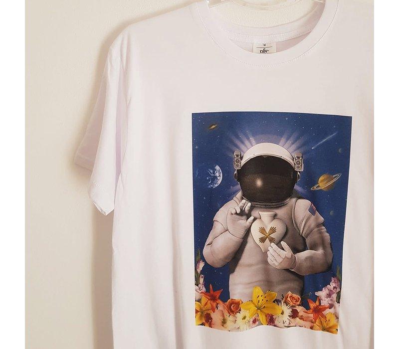 Xtellar - Astronaut God - T-Shirt