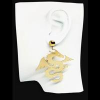 Xtellar - Dragon Earrings