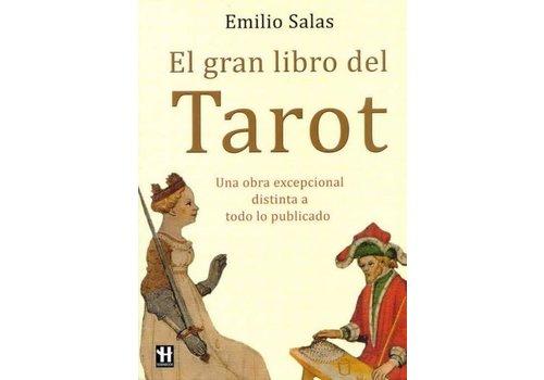 Grupo Robin Book Emilio Salas - El Gran Libro del Tarot