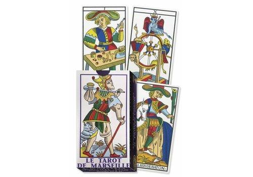 Camoin Le Tarot de Marseille - Jodorowsky & Camoin - Mini Version