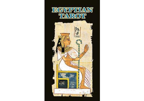 Lo Scarabeo Silvana Alasia - Egyptian Tarot