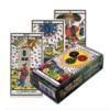 Fournier Fournier - El Gran Tarot Esotérico - Tarot Deck