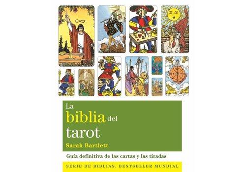 Gaia Ediciones La Biblia del Tarot - Sarah Barlett