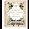 Librero El Tarot de Anatomía y Botánica Antiguas - Claire Goodchild