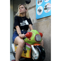 The North Raval - Classic T-Shirt