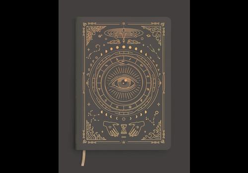 Magic of I Magic of I - Vegan Leather Journal - Unlined