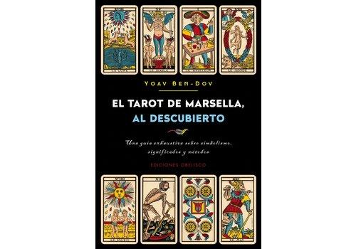 Editorial Humantas El Tarot de Marsella al Descubierto - Yoav Ben-Dov