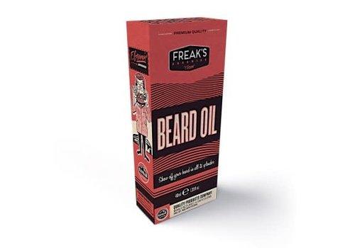Freak's Grooming Freak's Grooming - Beard Oil