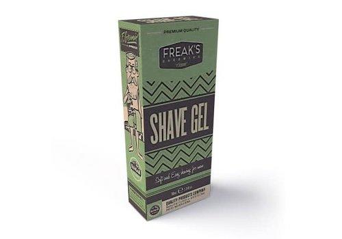 Freak's Grooming Freak's Grooming - Transparent Shave Gel