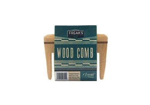 Freak's Grooming Freak's Grooming - Wooden Comb