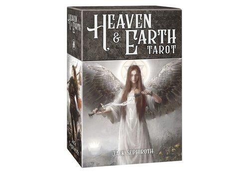 Lo Scarabeo Jack Sephiroth - Heaven & Earth Tarot