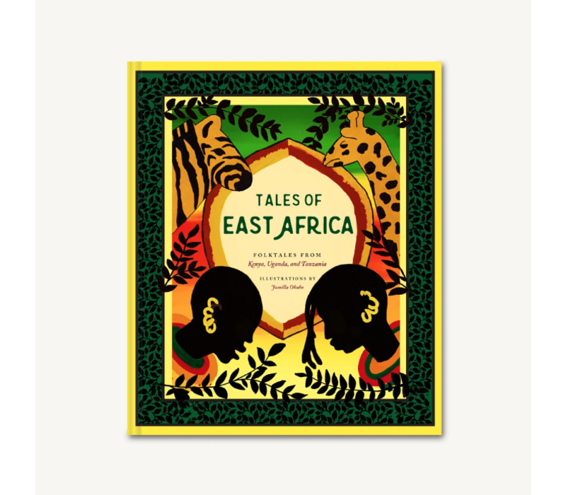 Chronicle Books - Tales of East Africa