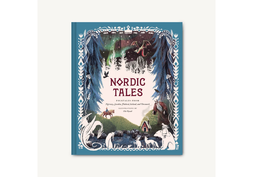 Chronicle Books Chronicle Books - Nordic Tales