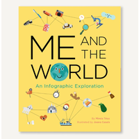 Chronicle Books - Me and the World