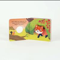 Chronicle Books - Baby Fox