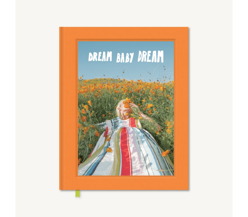 Chronicle Books - Dream Baby Dream