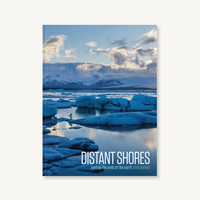 Chronicle Books - Distant Shores