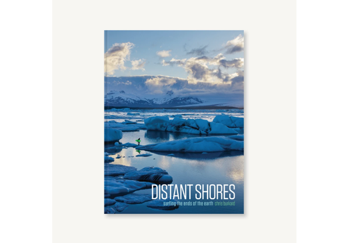Chronicle Books Chronicle Books - Distant Shores