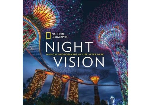 National Geographic National Geographic - Night Vision