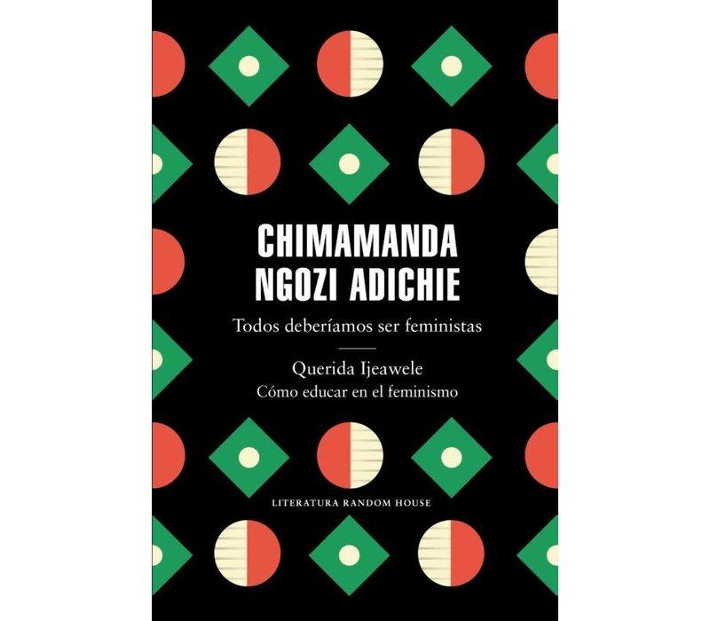 Chimamanda Ngozi Adichie - Todos Deberiamos Ser Feministas