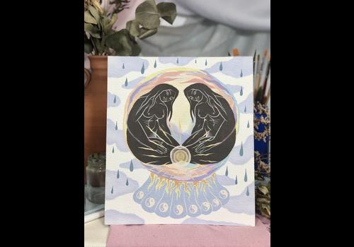 Carmen Seijas Carmen Seijas- Magic Print