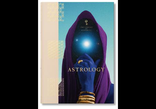 Taschen Taschen - The Library of Esoterica - Astrology
