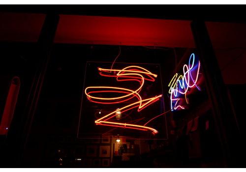 Ferran Capo Ferran Capo - Neon Art Piece - Small