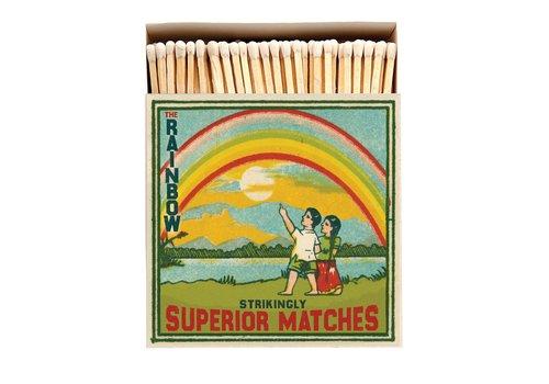 Archivist Gallery Archivist Gallery - The Rainbow - Matches