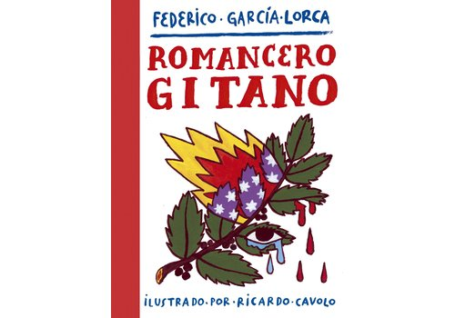 Lunwerg Federico Garcia Lorca - Romancero Gitano