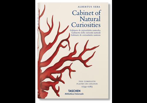 Taschen Taschen - Cabinet of Natural Curiosities