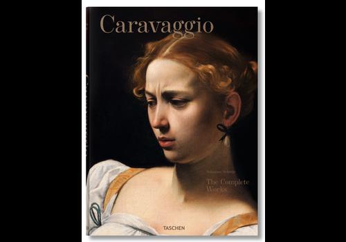 Taschen Taschen - Caravaggio, Obra Completa
