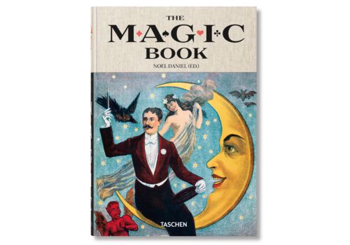 Taschen Taschen - The Magic Book - English