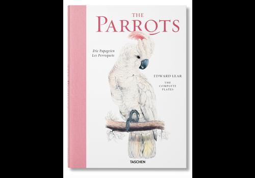 Taschen Taschen - The Parrots - En/Fr/De