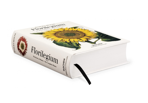 Taschen The Book of Plants - Basilius Besler's Florilegium